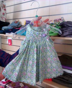 παιδικό ρούχο