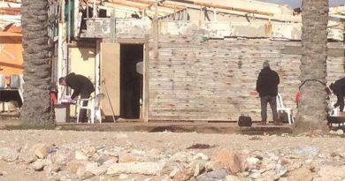 Άγιος Κοσμάς: Εξιχνιάστηκε το έγκλημα με θύμα 47χρονο άστεγο