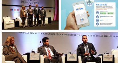 Στην Κωνσταντινούπολη ο Παπανικολάου για το «Γλυφάδα – Fix My City»