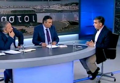 Κωνσταντάτος: «Ούτε το 2018 θα μπουν μπουλντόζες στο Ελληνικό» (VIDEO)
