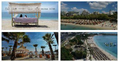 Ακτή του Ήλιου: Bάζει τα καλοκαιρινά της για το τριήμερο της Πρωτομαγιάς