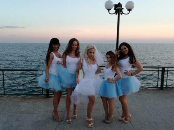 Bachelor αλά Λιθουανικά στην παραλιακή