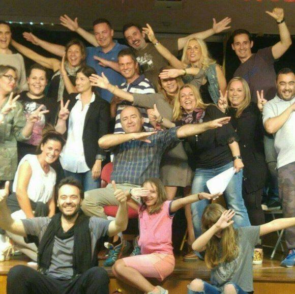 Boύλα: Δάσκαλοι και γονείς, μαζί στο σανίδι!