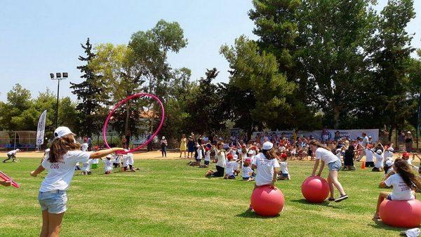 3Β: Ποιο είναι το κόστος συμμετοχής στο Summer Camp του δήμου