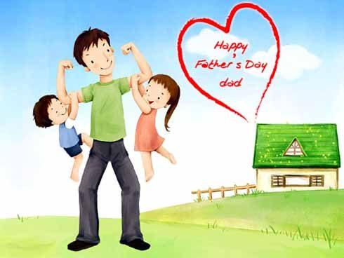 Γιορτή του πατέρα στο δήμο Παλαιού Φαλήρου