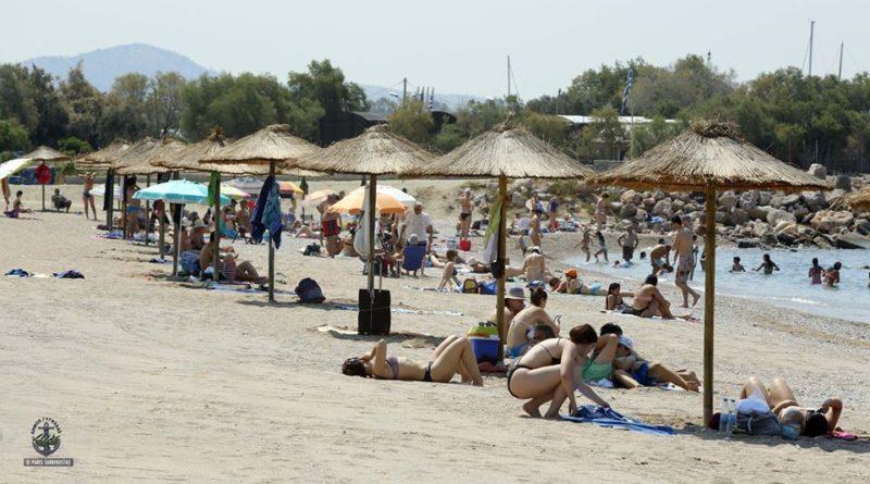 Παραλία Γλυφάδας: Τα έχει όλα και συμφέρει!