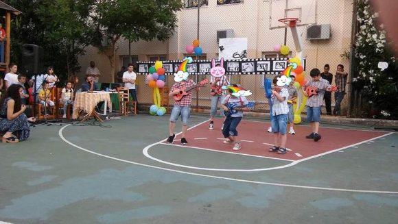Παιδόπολη Αλίμου: Ένα μεγάλο μπράβο στους πρωταγωνιστές!