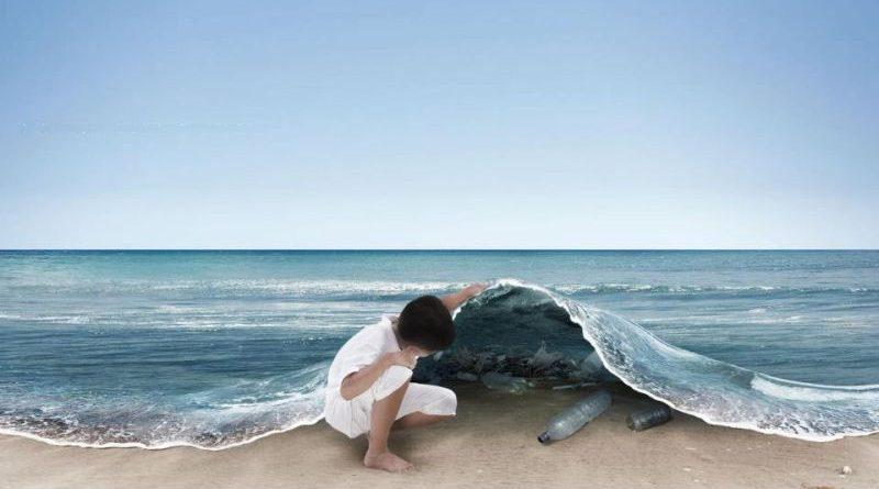 Εθελοντική Δράση καθαρισμού της παραλίας του Ελληνικού