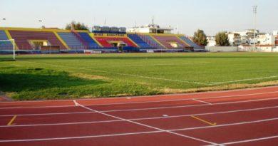 Άγιος Δημήτριος: Διαγωνισμός για την κατασκευή χλοοτάπητα στο γήπεδο