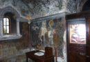 Εισόδια Θεοτόκου Αλίμου: Ξεκινούν εργασίες συντήρησης των τοιχογραφιών