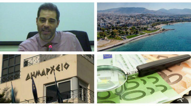 Με κοινωνικό προσανατολισμό ο προϋπολογισμός του Δήμου Αλίμου