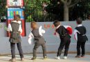 Καλοκαιρινές γιορτές λήξης των παιδικών σταθμών Νέας Σμύρνης (ΕΙΚΟΝΕΣ)