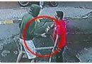 Ένοπλη ληστεία στο Παλαιό Φάληρο (VIDEO)