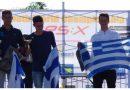 Τρίτος στο Παγκόσμιο Πρωτάθλημα RSX youth ο Καλπογιαννάκης του ΝΟΒ