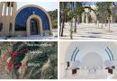 Αυτό είναι το νέο κοιμητήριο της Γλυφάδας (ΕΙΚΟΝΕΣ)