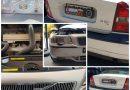 Ξεκάπνισμα κινητήρα σε ένα ιδιαίτερο αυτοκίνητο: Volvo S80 T5