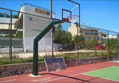 Ανακαινίστηκε το Β' αθλητικό κέντρο ΔΙΑΝΑ στην Ηλιούπολη (ΕΙΚΟΝΕΣ)