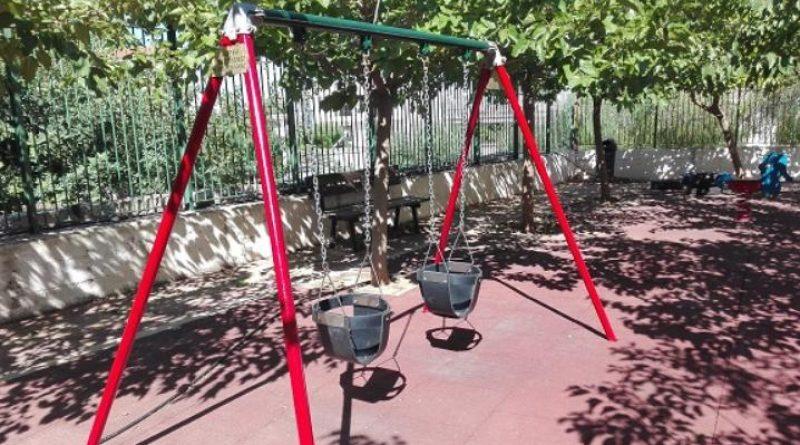 Ανακαινίζονται πολλά σχολεία στην Ηλιούπολη (ΕΙΚΟΝΕΣ)