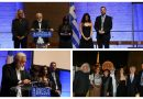 Ο δήμαρχος Αλίμου στο Παρίσι για την προβολή της ταινίας «Καζαντζάκης» (VIDEO&ΕΙΚΟΝΕΣ)