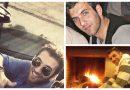 Θρήνος στην Κρήτη για τον αστυνομικό που σκοτώθηκε στο Φάληρο (ΕΙΚΟΝΕΣ)