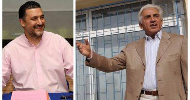 Παλαιό Φάληρο – Αποκλειστικό: Ο Χατζηδάκης έδωσε το δαχτυλίδι στον Φωστηρόπουλο