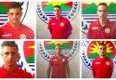 Επένδυση στο μέλλον από την Ηλιούπολη με την απόκτηση 6 νεαρών ποδοσφαιριστών