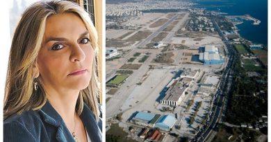 Ελληνικό: Στο φόντο η προοπτική για 75.000 θέσεις εργασίας