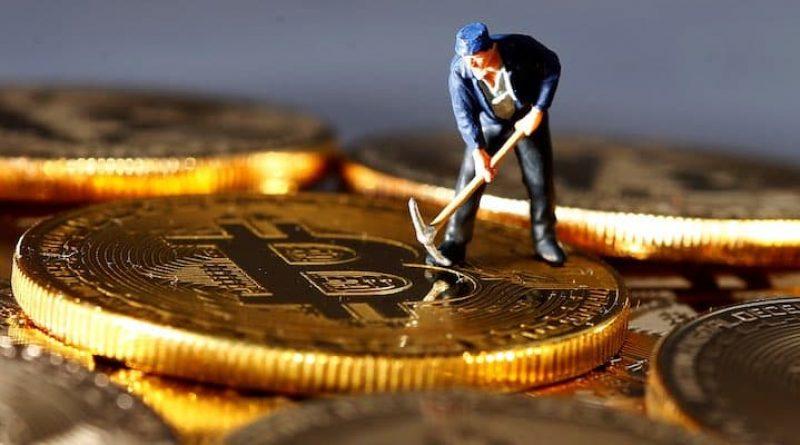 Παραγωγή bitcoin στη Βάρη (VIDEO)
