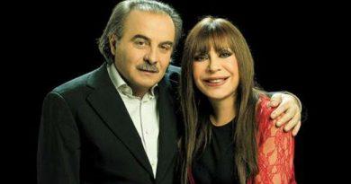 Κυριακή 23 Σεπτεμβρίου: Συναυλία με Τσέτρο και Καραγιάννη στη Γλυφάδα