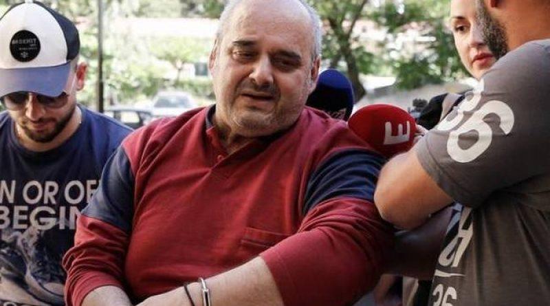 Καταδικάστηκε ο βιαστής της Δάφνης- Κανένα ελαφρυντικό για τον διεστραμμένο 53χρονο
