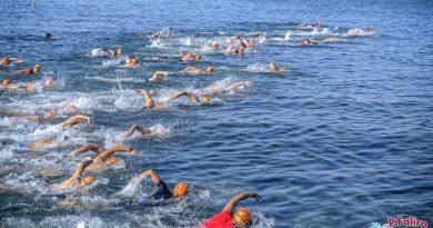 5οι Αγώνες Nuventi Races στο Παλαιό Φάληρο