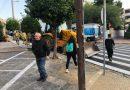 Έσπασε αγωγός της ΕΥΔΑΠ στο Άνω Καλαμάκι – Πλημμύρισε η Δωδεκανήσου (VIDEO&ΕΙΚΟΝΕΣ)