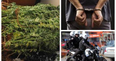 Δύο συλλήψεις για ναρκωτικά σε Βάρη και Γλυφάδα – Τι ανακάλυψαν οι αστυνομικοί