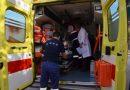 Ελληνικό: Τροχαίο με μια γυναίκα τραυματία – Την απεγκλώβισαν πυροσβέστες