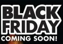 Black Friday 2018: Πότε πέφτει η Παρασκευή των μεγάλων εκπτώσεων