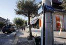 Γλυφάδα: Βάζουν πλαστικά δίχτυα στις κολώνες για να καταπολεμήσουν την αφισορύπανση (ΕΙΚΟΝΕΣ)