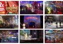 Το ΝΟΤΙΑ.GR στο Christmas Fantasy Fun Park and Theater (VIDEO&ΕΙΚΟΝΕΣ)