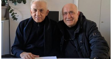 Παλαιό Φάληρο: Ο ναύαρχος συναντήθηκε με τον στρατηγό