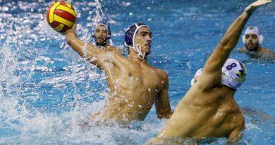 Πόλο: Στον τελικό η Βουλιαγμένη – Συνέτριψε το Περιστέρι 11-1