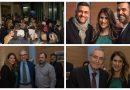 Παλαιό Φάληρο: Σε ένα κατάμεστο Δημαρχιακό Μέγαρο η συγκέντρωση της Βίκυς Ανδρικοπούλου (ΕΙΚΟΝΕΣ)