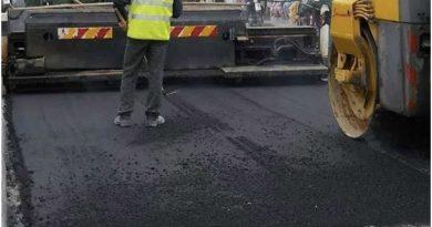 Μεγάλο έργο ασφαλτοστρώσεων στην Ηλιούπολη (η λίστα με τους δρόμους)