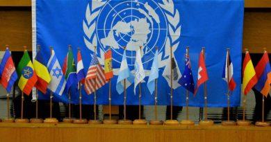 Το 1ο ΓΕΛ ΑΛΙΜΟΥ – ΘΟΥΚΥΔΙΔΕΙΟ λαμβάνει μέρος για 6η συνεχή χρονιά στο Μοντέλο Ηνωμένων Εθνών