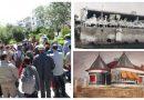 Μεγάλο ενδιαφέρον είχε ο Ιστορικός Περίπατος στη Βούλα του 1920-1974 (ΕΙΚΟΝΕΣ)