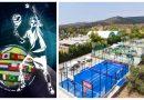 Το Παγκόσμιο Τουρνουά Padel στις αθλητικές εγκαταστάσεις του Forty Love Club στη Βάρη