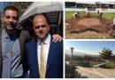 Αρτέμης Καραμολέγκος: Περήφανοι για τον καθαρό και πράσινο Άλιμο!