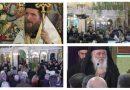 Η τελετή ενθρόνισης του μητροπολίτη Γλυφάδας, Αντωνίου (VIDEO&ΕΙΚΟΝΕΣ)