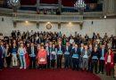 Δήμος Αγίου Δημητρίου: Τιμητική διάκριση για τη συμμετοχή του στην Ευρωπαϊκή Εβδομάδα Κινητικότητας