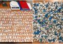 Συμμορία διακινούσε έξω από την ΑΣΟΕΕ χιλιάδες συσκευασίες ηρωίνης, κοκαΐνης και crystal meth (VIDEO&ΕΙΚΟΝΕΣ)