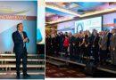 «Με δυνατή ομάδα φτιάχνουμε τον ομορφότερο Δήμο στην Ελλάδα» –  Oι 96 υποψήφιοι του Γρηγόρη Κωνσταντέλλου