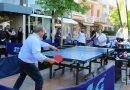 Ολοκληρώθηκε το 1ο Festival Ping Pong και Υγεία
